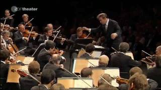 Valery Gergiev conducts Rimsky's Scheherazade - The sea and Sindbad's ship