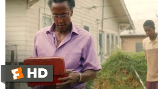Hunter Gatherer (2016) - Are Those Panties? Scene (3/10)   Movieclips