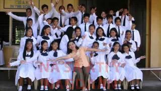 Graduation Song - PANIBAGONG BUKAS minus one karaoke with lyrics