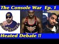 Download Video Download Console War Ep. 1 - Xbox, PS4, PC, and Nintendo Fanboys Fight Each Other 3GP MP4 FLV