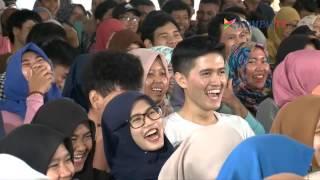 Ridwan Remin: Tipe Mahasiswa - SUPER Stand Up Seru eps 194