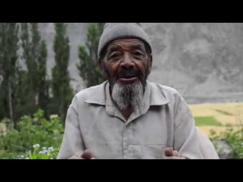 Mohammed Ishupa Turtuk