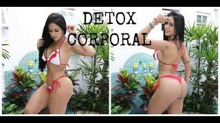 Detox Corporal - Dai Macedo