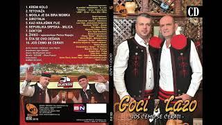 Goci i Lazo   Republika Srpska i Milica BN Music Etno 2018