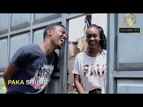 Xxx Mp4 Kama Unaroho Ndogo Usitazame Video Hii 3gp Sex