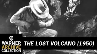 Lost Volcano (Preview Clip)