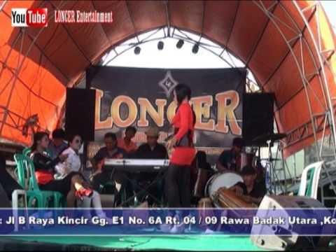 New Loncer Entertainment Dangdut Koplo Voc Purce Laura Dingin
