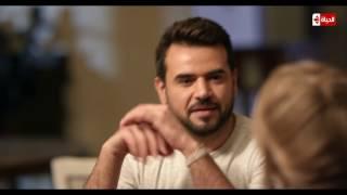 مسلسل طعم الحياة الحلقة الاولى ( الغريب ) الجزء الثاني- Ta3am Alhayah Eps 01 Algareb Part 2