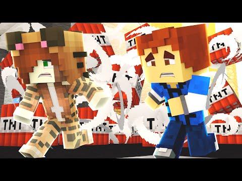 Xxx Mp4 Minecraft Recess RYGUY VS TINA 3gp Sex