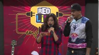 RED LIVE UNPLUGGED- WITH MALISHKA AND DIVINE