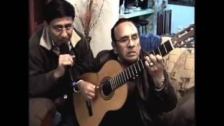2/4 - PARTE - CHOLO BERROCAL - INTRODUCCIONES - ROLANDO VENTO - ANGEL CARPIO SALAZAR
