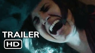 Under the Shadow Official Trailer #1 (2016) Horror Movie HD