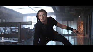Captain America  Civil War   Official TV Spot #34 HD