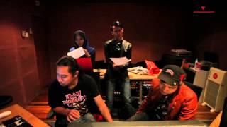 Siti Nordiana feat Alif Aziz | The Making Of Tak Ada Cinta Sepertimu