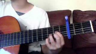 Tom Petty - Free Falling tutorial- Camilo Farach