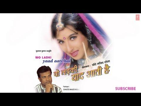 Xxx Mp4 Tumse Milenge Sawan Ki Full Song Wo Ladki Yaad Aati Hai Chhote Majid Shola Songs 3gp Sex