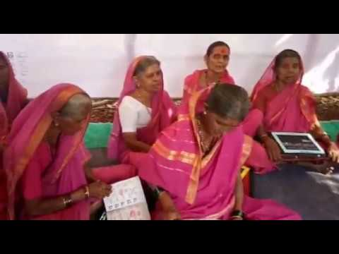 Grannies make global mark from remote Indian Village - Asia Times