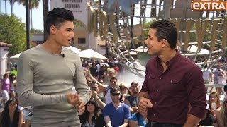 Siva Kaneswaran on The Wanted's 'Reunion' Shows, His Upcoming Solo Music