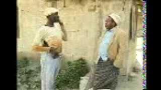 Tanzania Comedy- King Majuto- Nyumba Ndogo