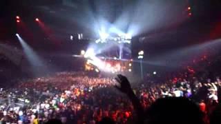 LIVE BOOBA BERCY 01102011 - JOUR DE PAYE €€€€€ ICI C'EST PARIS €€€€€