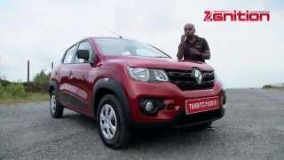 रेनॉल्ट क्विड क्वीक रिव्यु हिंदी | झिगनिशन | Renault Kwid Quick Review in Hindi