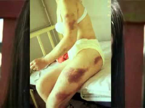 tajavoz تجاوز در زندان جمهوری اسلامی.flv