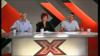 The X Factor 2004 Series 1 Episode 5