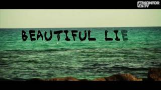 Download KeeMo feat. Cosmo Klein - Beautiful Lie (Official Video HD)