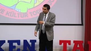BilkentTalks - Prof.Dr.Abdullah Atalar - Bir Mavi Yolculuk