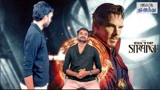 Doctor Strange Review | Benedict Cumberbatch | Chiwetel Ejiofor | Rachel McAdams | Selfie review