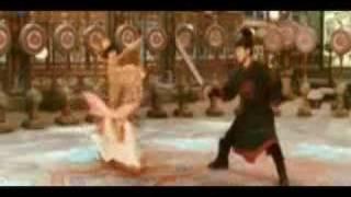 Martial Arts Flicks: House of Flying Daggers