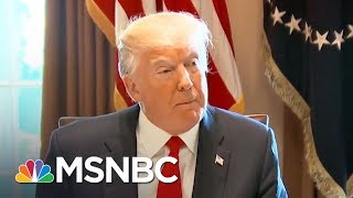Former Watergate Prosecutor: Donald Trump Is A 'Nightmare Client' | The 11th Hour | MSNBC