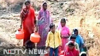 News Point's ground report on India's water crisis