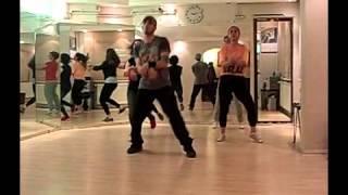Gangnam Style Zumba Dance Fitness İzmir Zumba Okan