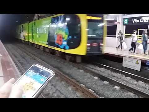 Xxx Mp4 LRT Vito Cruz Station 3gp Sex