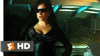 G.I. Joe: The Rise of Cobra (1/10) Movie CLIP - Cobra Strikes First (2009) HD