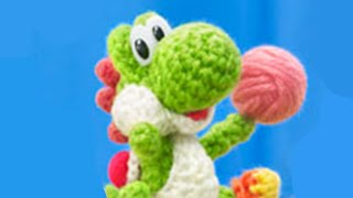 Alles ist Flauschig! | #01 | Yoshi's Woolly World