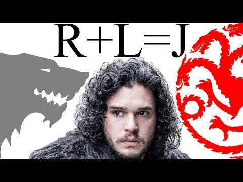 R+L=J: who are Jon Snow's parents? [CONFIRMED]