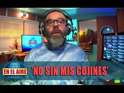 Bob Pop Los cojines de Rodrigo Rato nunca llegaron a Cáritas En el aire