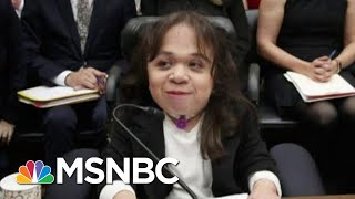Lawrence Thanks Rachel For Raising Awareness To Save Isabel Bueso | The Last Word | MSNBC