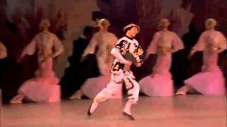 Tchaikovsky   The Nutcracker 6  Danza cinese   Allegro moderato si bemolle maggiore