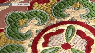 What is a Kimono? geisha, history, tradition, making process and trend now [HD]
