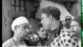 فيلم (  سواق نص الليل  )   فريد شوقى  -  هدى سلطان - إنتاج عام 1958