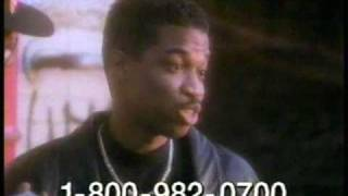 """""""Groove Me"""" 1990s R&B Compilation Albums Commercial"""