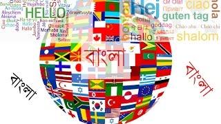 বাংলা lesson | bangla to english | bangla to french | bangla italian | bangla to arabi ....... etc