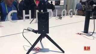 CES 2018 - Top 5 360 Cameras
