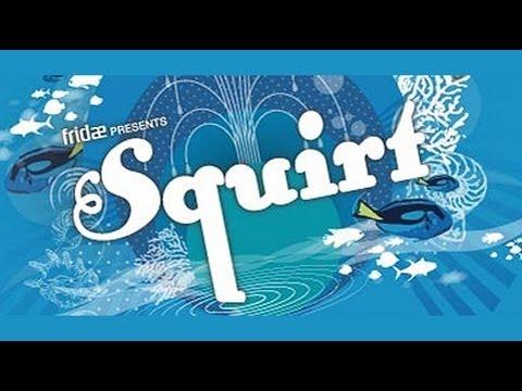 Squirt Slurp Asian Circuit Party Songkran 2005 & 2006