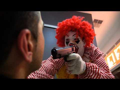 watch Ronald McDonald Chicken Store Massacre