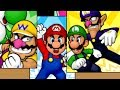 Mario Party DS - Story Mode Walkthrough Part 2 - Toadette's Music Room