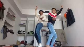 Tunak Tunak Tun (Dance)| Daler Mehndi | Funny video |Dkay |Happy |